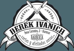 Logo Derek Ivanich Ourense