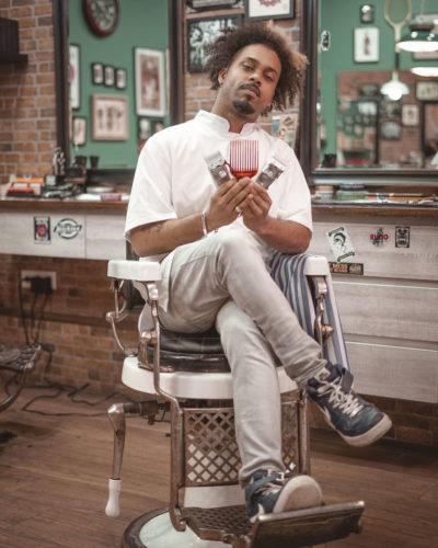 jose barbero derek ivanich ourense